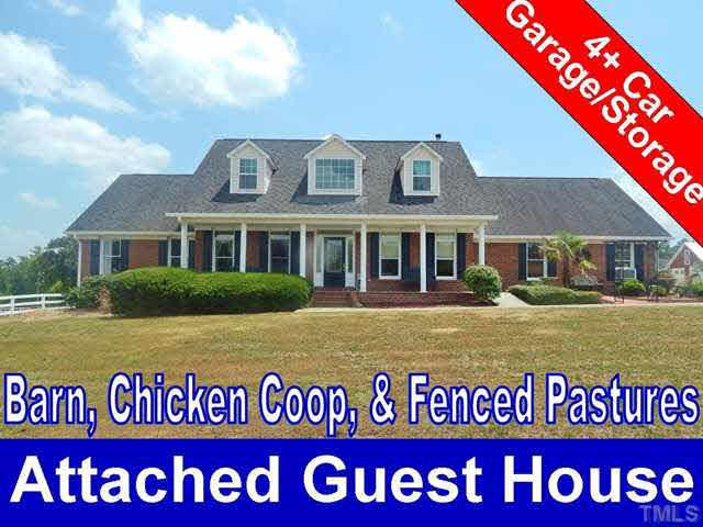 2624 Bennett Rd, Creedmoor, NC