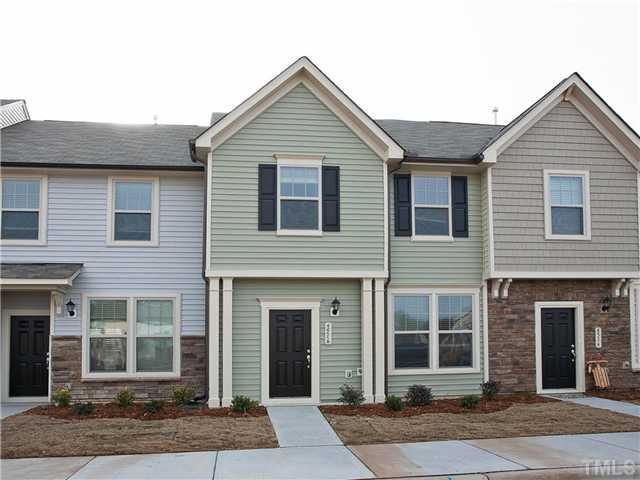 9705 Ginger Dr, Wake Forest, NC