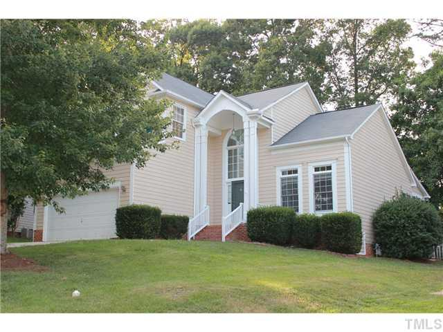 211 Mccleary Ct, Raleigh, NC
