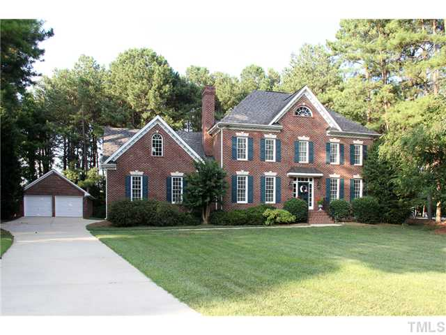 3709 White Chapel Way, Raleigh, NC
