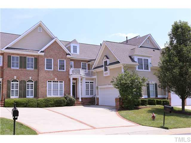 2315 Carriage Oaks Dr, Raleigh, NC