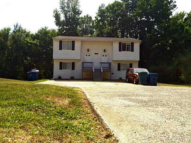 2411 Camellia Dr, Durham, NC