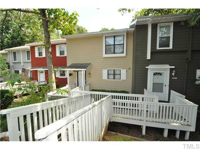 5456 Pine Top Cir, Raleigh, NC
