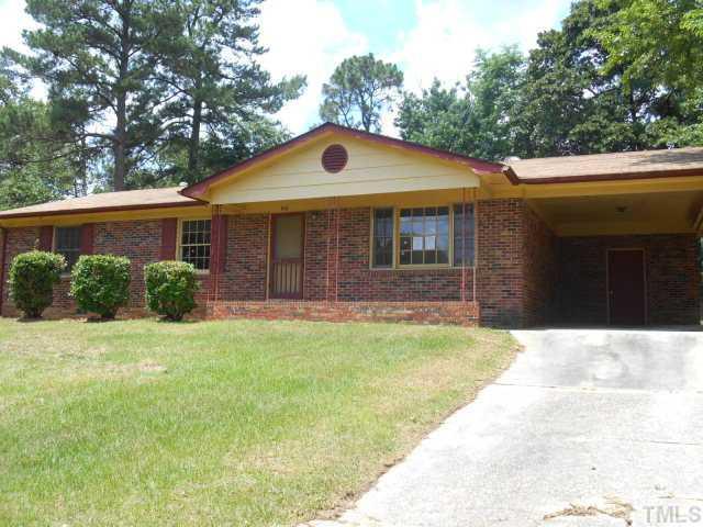 Loans near  Carnegie Dr, Fayetteville NC