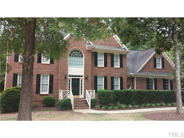 113 Legault Dr, Cary, NC