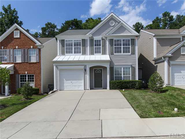 304 Berlin Way, Morrisville, NC