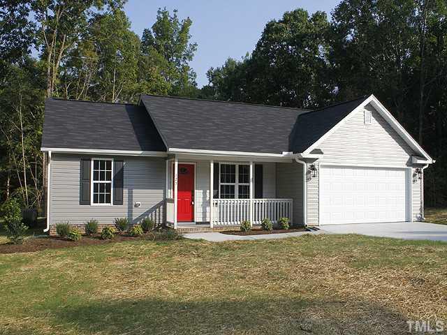 170 Cornerstone Dr, Franklinton, NC