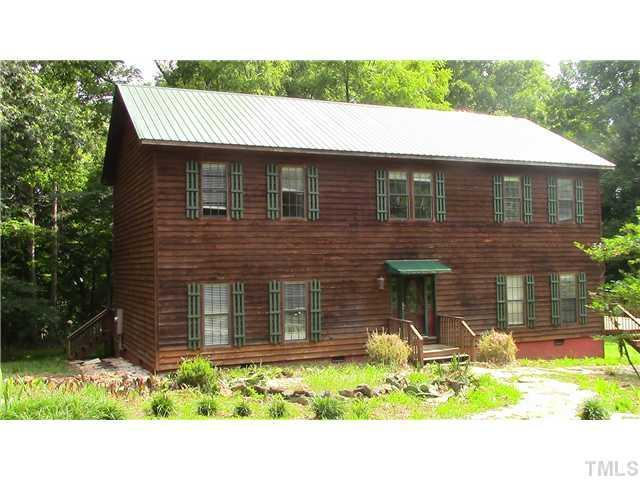 259 Ridgecrest Dr, Siler City NC 27344