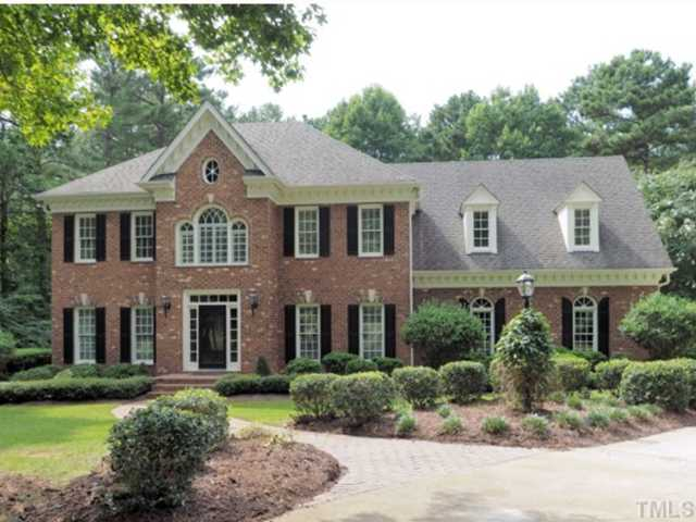 3912 White Chapel Way, Raleigh, NC
