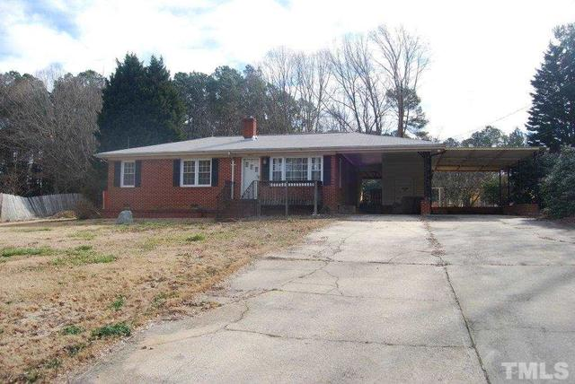 5507 Spring Rd, Raleigh, NC