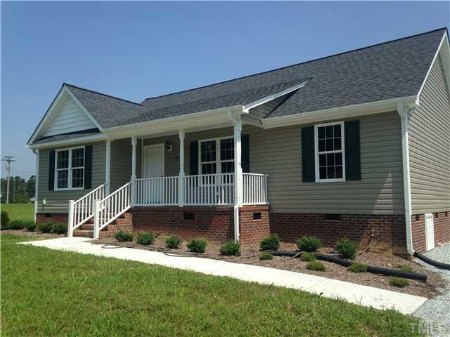 129 Evergreen Dr, Roxboro, NC
