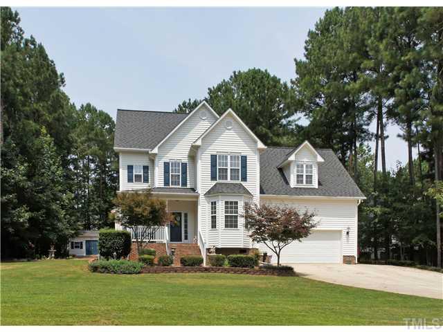 187 Homestead Way, Clayton, NC