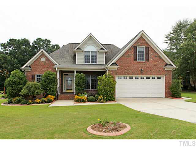 6953 Ogburn Farms Dr, Willow Spring NC 27592