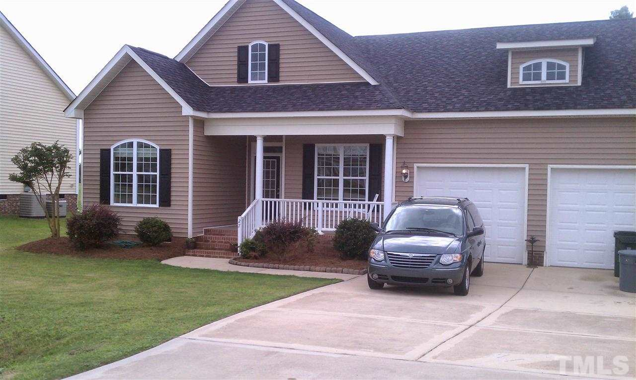 27 Clay Hill Ct, Willow Spring, NC
