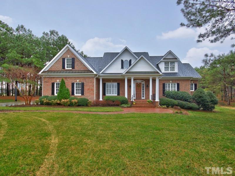 5900 Norwood Knolls Way, Raleigh, NC
