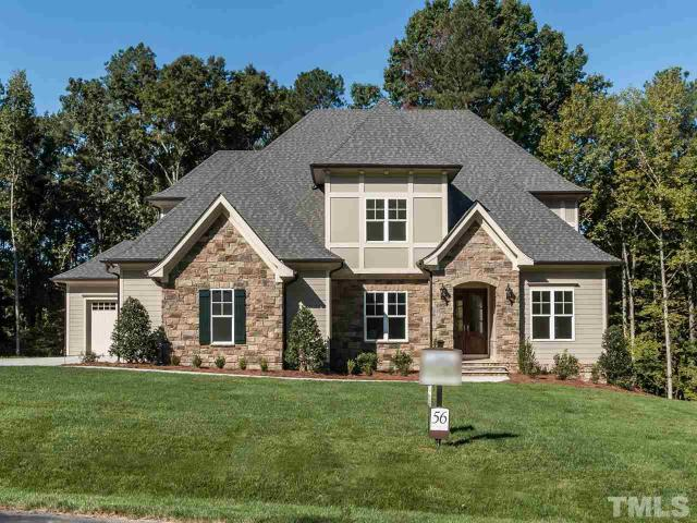 325 Forest Bridge Rd, Youngsville NC 27596