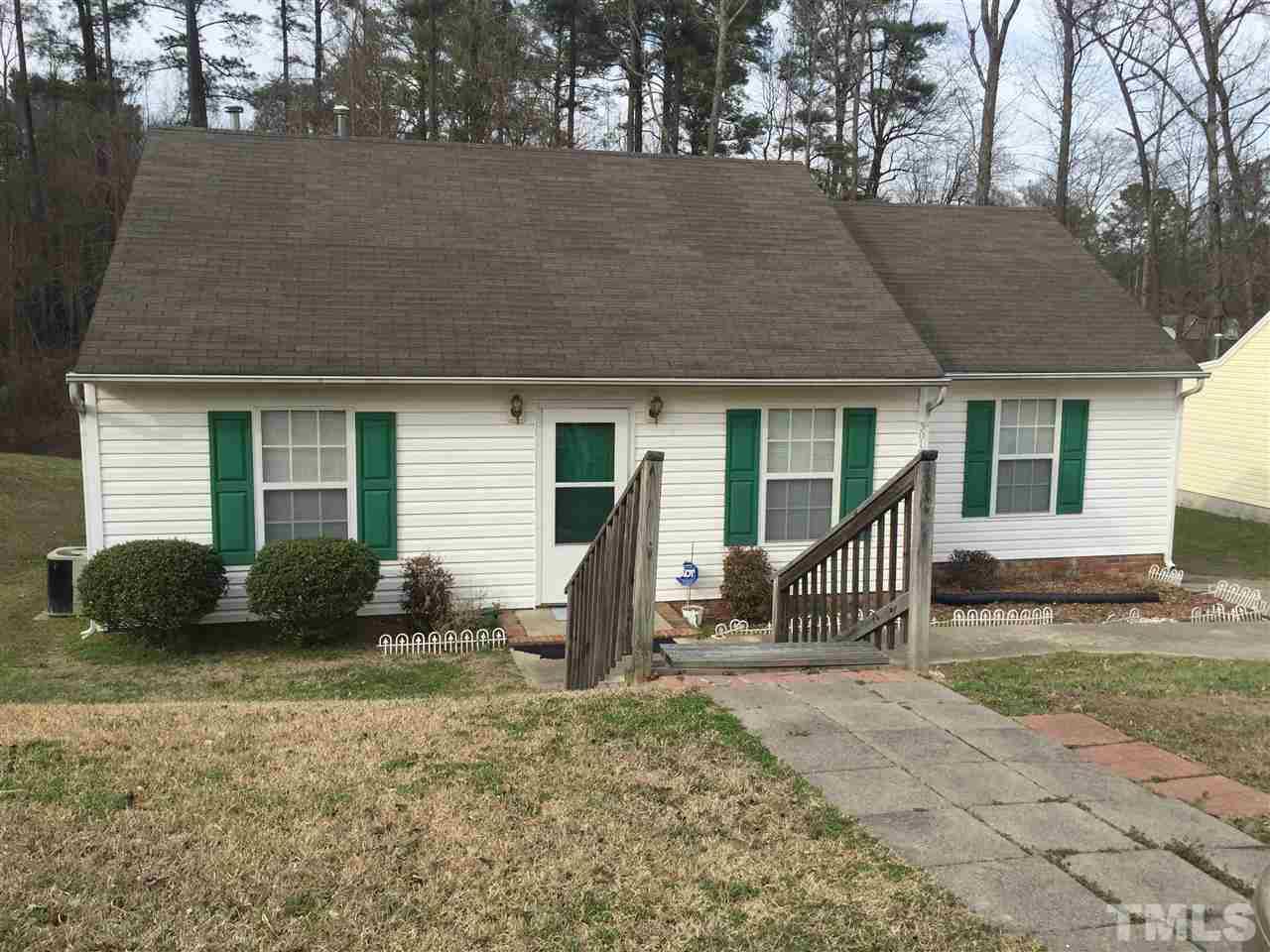 3010 Corinth Ln, Durham, NC