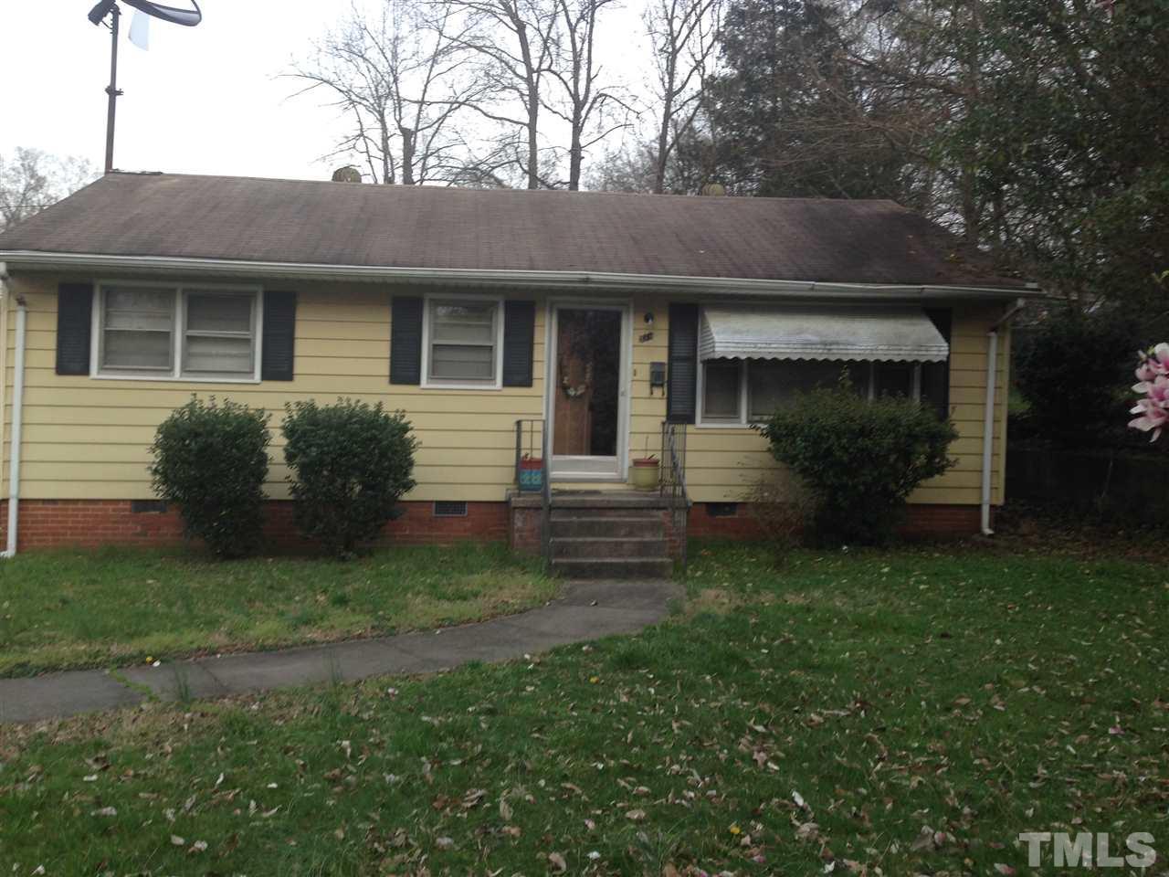 318 N Briggs Ave, Durham, NC