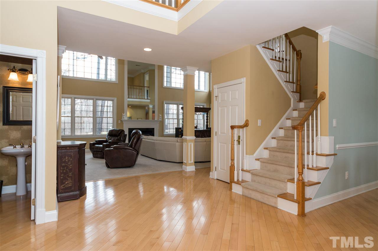 8932 Winged Thistle Court, Raleigh, NC 27617
