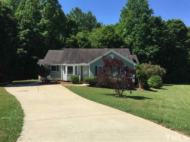 501 Jordan Ridge Ln, Raleigh, NC