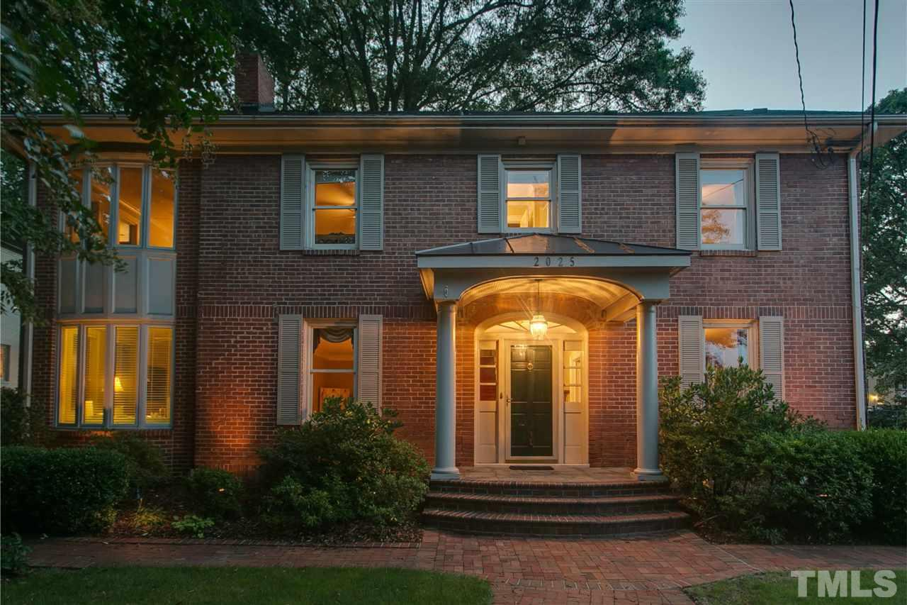 2025 St Marys St, Raleigh, NC