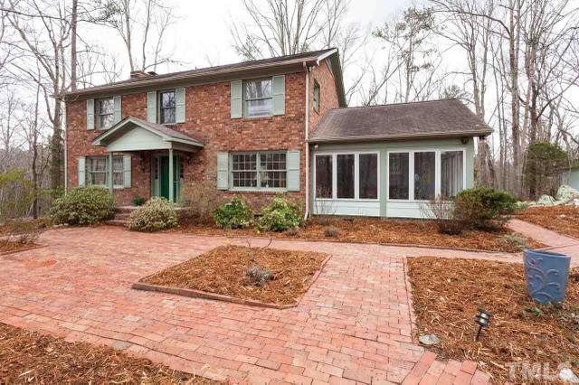 100 Carolina Forest Rd, Chapel Hill, NC