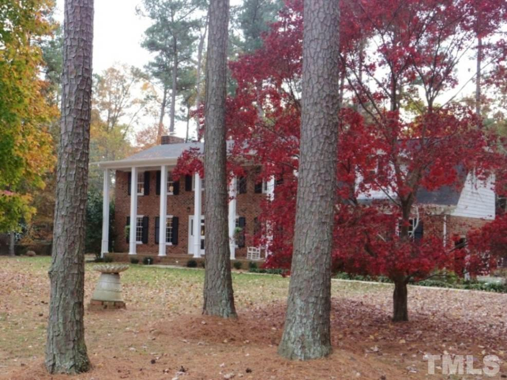 108 Bayleaf Drive, Raleigh, NC 27615