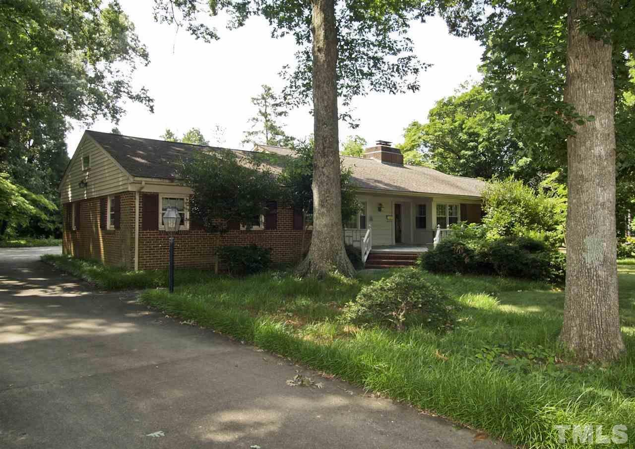 2807 N Fairway Dr, Burlington, NC