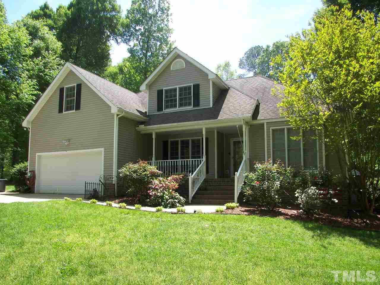 113 Richland Dr, Youngsville, NC