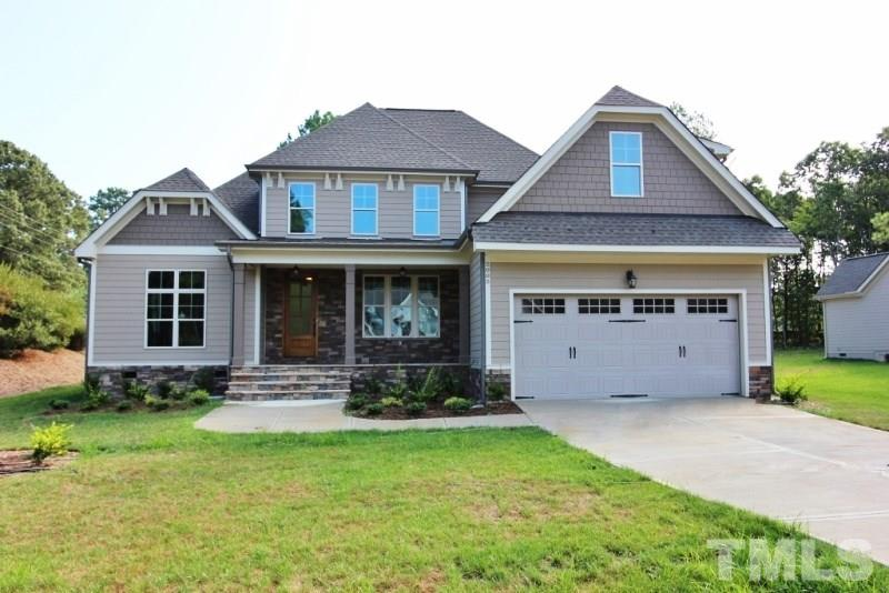 5005 Grove Crossing Way, Wake Forest, NC