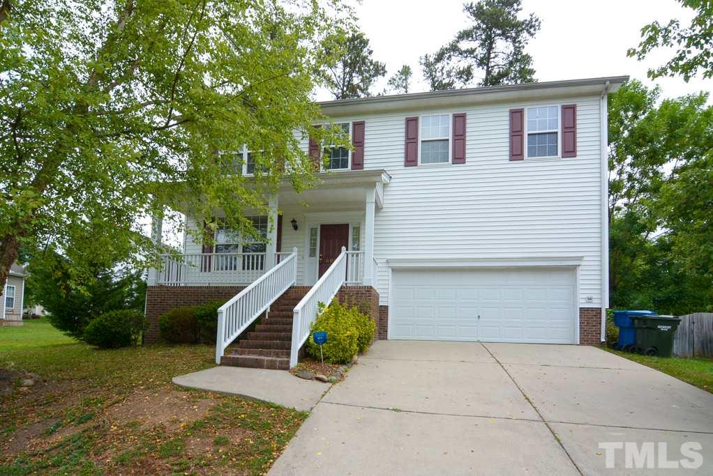 6808 Winding Arch Dr, Durham, NC