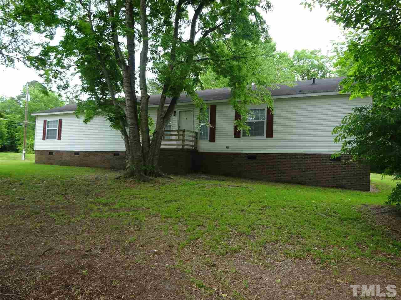 302 Wayne Ave, Goldsboro, NC