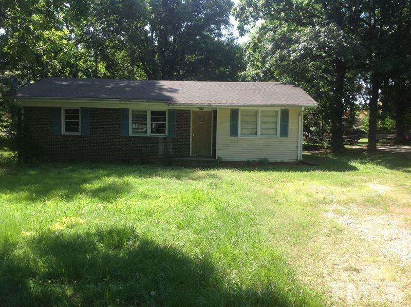 131 Shady Hill Cir, Roxboro, NC