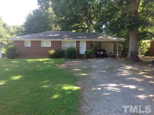 85 Shady Hill Cir, Roxboro, NC
