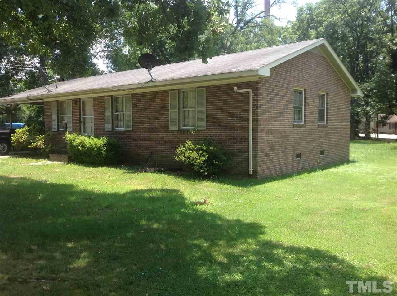 119 Shady Hill Cir, Roxboro, NC