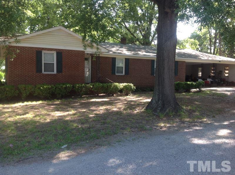 124 Lynn Dr, Roxboro, NC