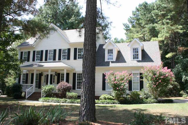 40 Chesterfield Ct, Youngsville NC 27596