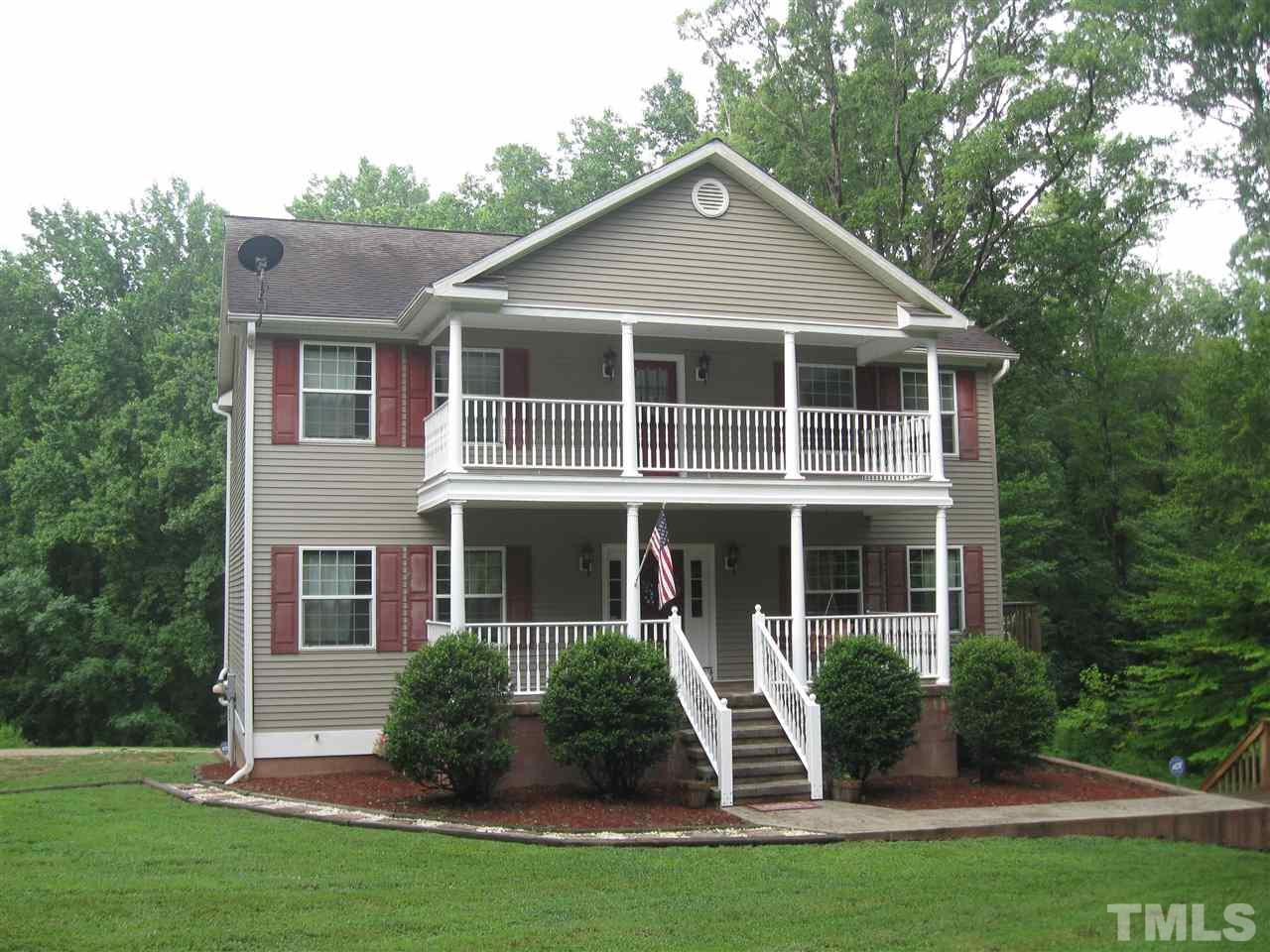 129 Country Brook Ln, Youngsville, NC