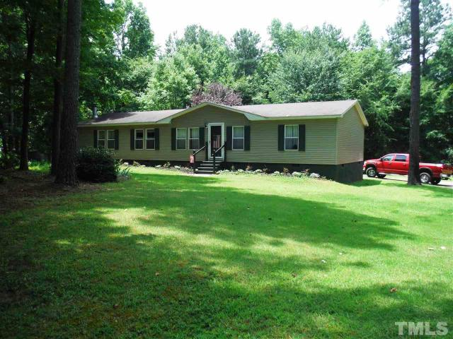 882 Hicks Rd, Youngsville NC 27596