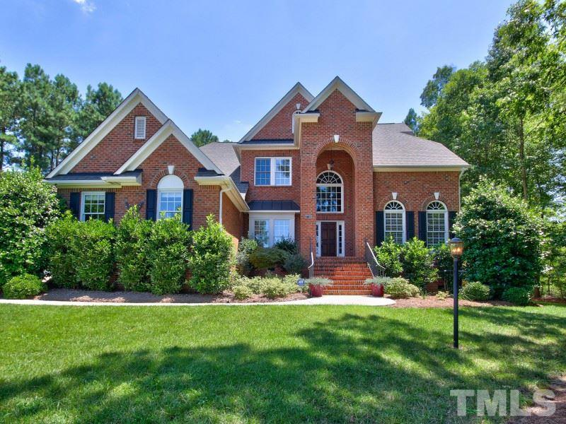 7716 Moondance Ct, Wake Forest, NC