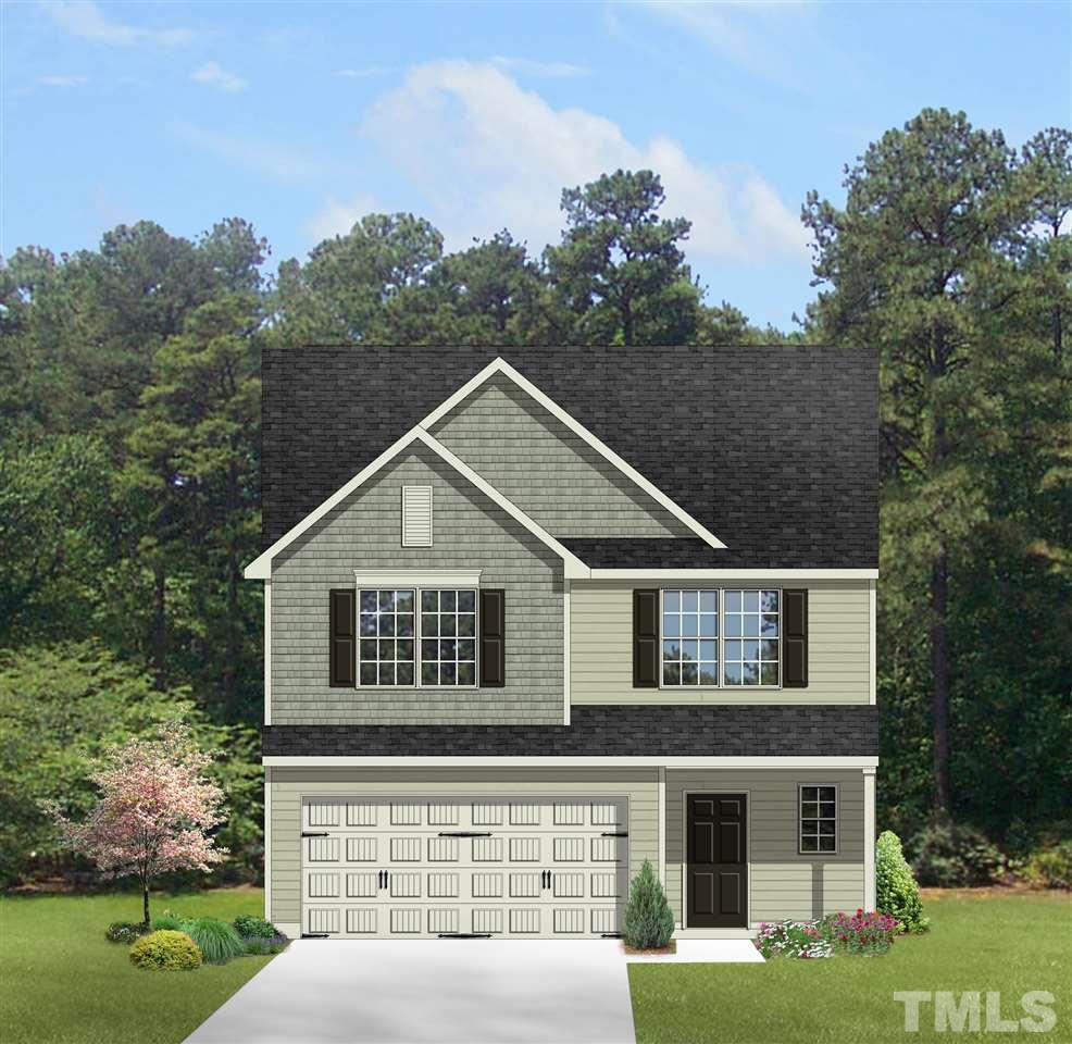 921 Woodland Rd, Creedmoor, NC