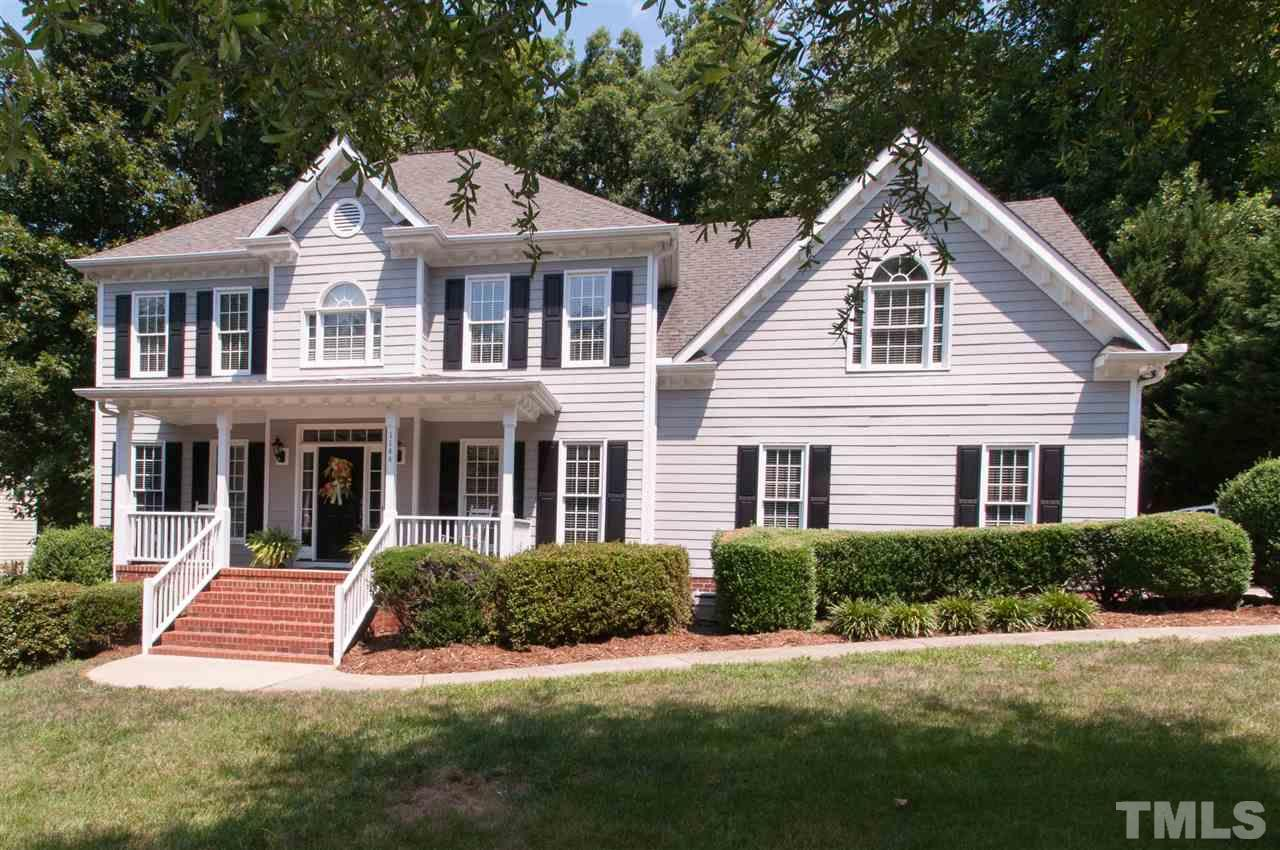 1144 Chilmark Ave, Wake Forest, NC