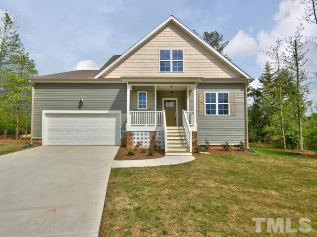 20 Paddy Ln, Youngsville NC 27596