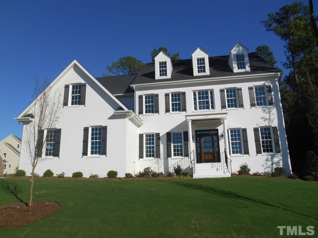 6741 Millory Springs Ln, Cary, NC