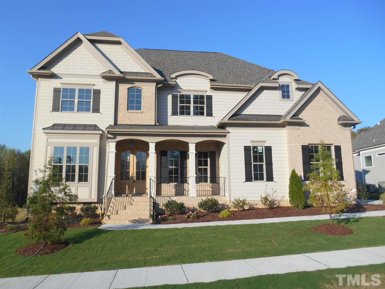 6740 Millory Springs Ln, Cary, NC