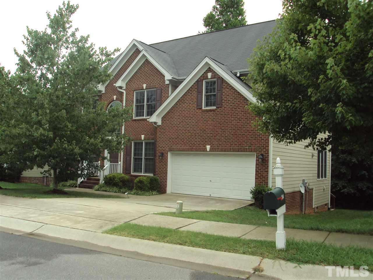 4806 Paces Ferry Dr, Durham, NC