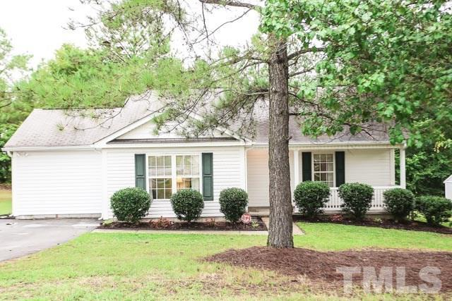 120 Holding Young Rd, Youngsville NC 27596