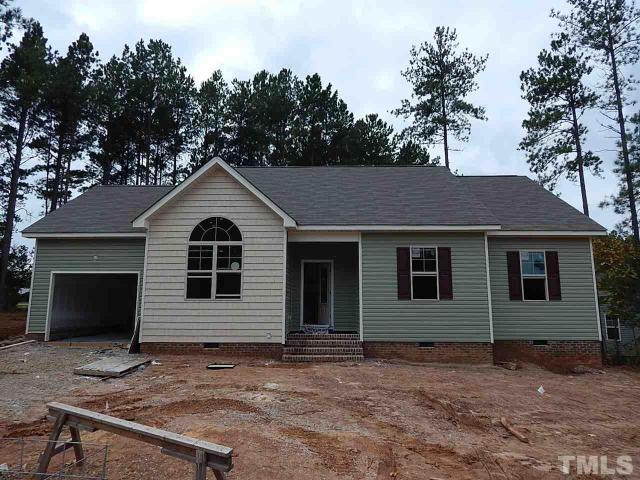 10 Matice Ct, Youngsville NC 27596