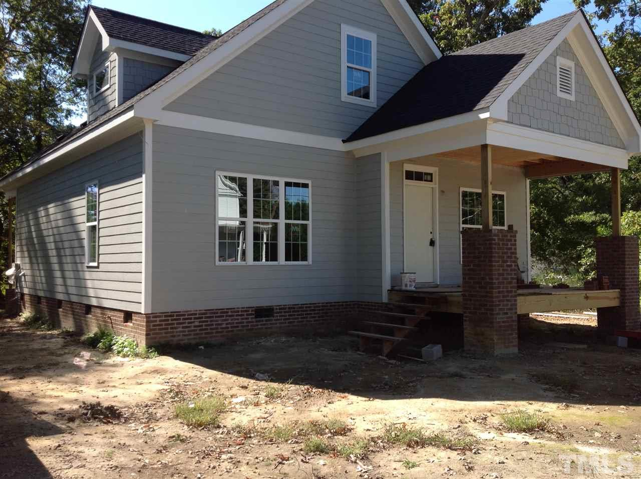 111 W Franklin St, Youngsville, NC