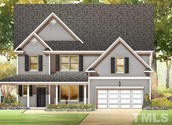 3628 Bunting Dr, Raleigh, NC